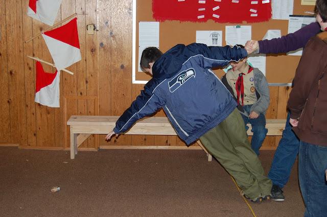 Youth Leadership Training and Rock Wall Climbing - DSC_4837.JPG