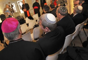 Cardinal Koch's challenging visit to New York's Jewish community