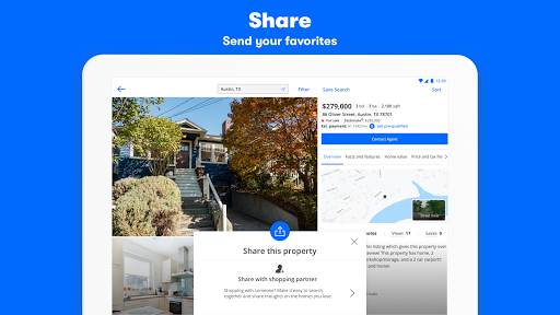 Zillow: Find Houses for Sale & Apartments for Rent screenshot 15