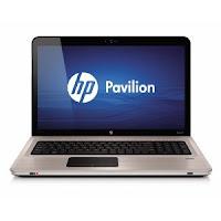 laptop, hp, pavilion