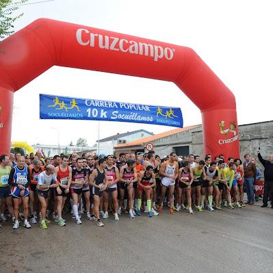 Socuellamos 2010 - Carrera