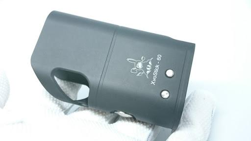 DSC 4547 thumb%255B2%255D - 【MOD】MiniEcig「XvoStick -60」(ミニイーシグ/エクシボスティック60) MODレビュー。Evolv DNA60搭載のステルスMOD!!Kayfun V5をステルスできる!?【ステルス/VAPE/電子タバコ】