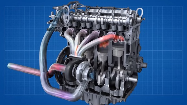engine anatomy