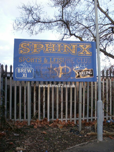 Image result for sphinx drive