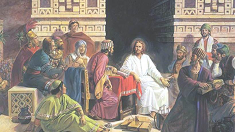 Kêu gọi người tội lỗi (18.01.2020 – Thứ Bảy Tuần 1 TN)