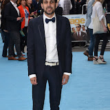 OIC - ENTSIMAGES.COM - Dynamo  at the Entourage - UK film premiere  in London 9th June 2015  Photo Mobis Photos/OIC 0203 174 1069