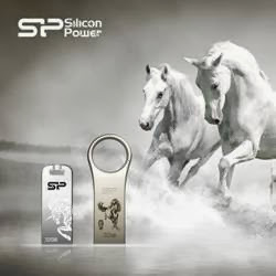 Silicon Power - Flash Drives - 2014 Year of the Horse Special Edition