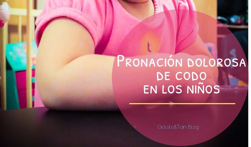 pronación-dolorosa-lesiones-codo-niños-niñera