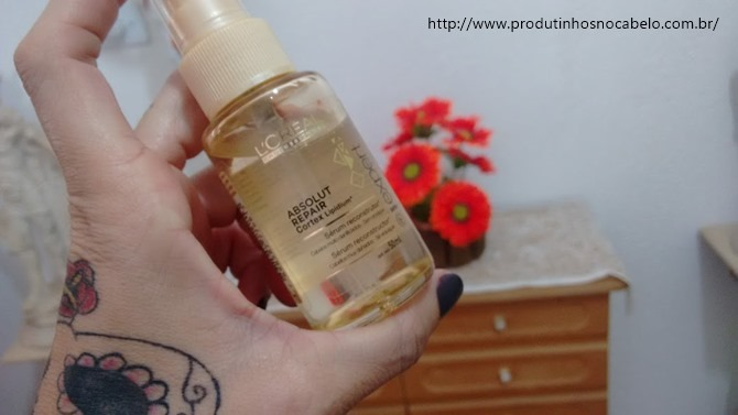 Sérum Loreal Absolut Repair Lipidium