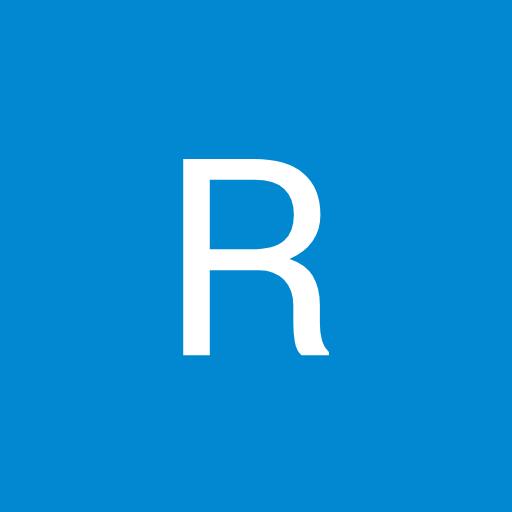 user Ron Dotson apkdeer profile image