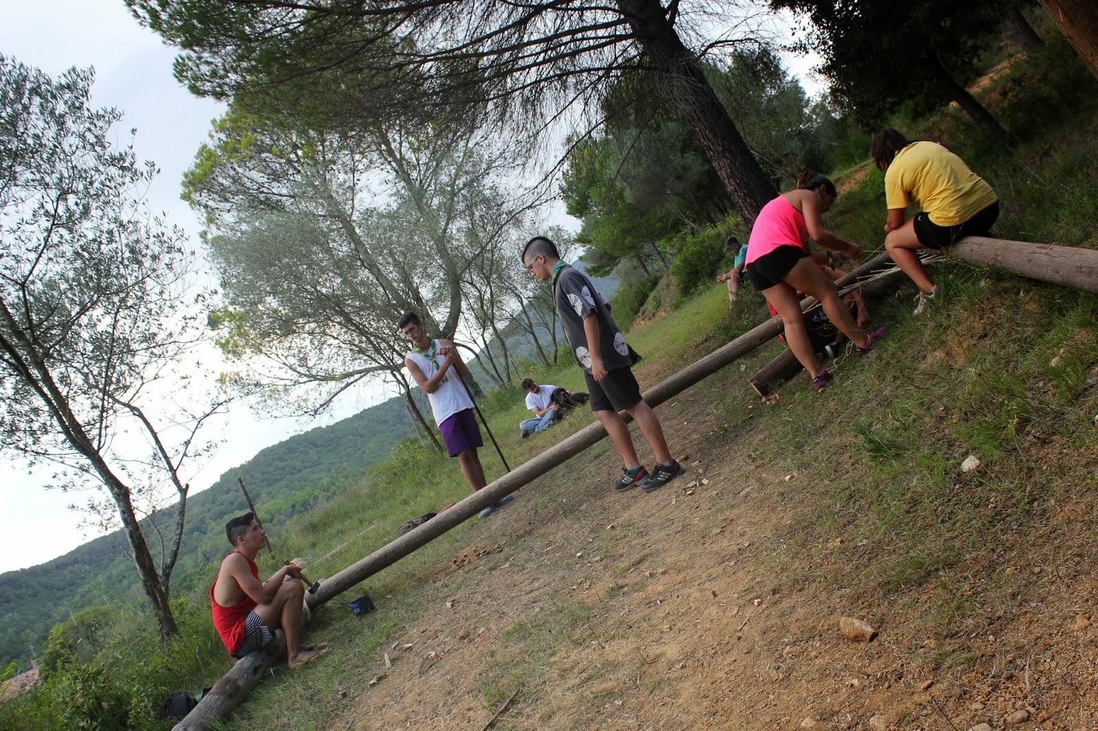 Campaments Estiu Cabanelles 2014 - IMG_0324.JPG