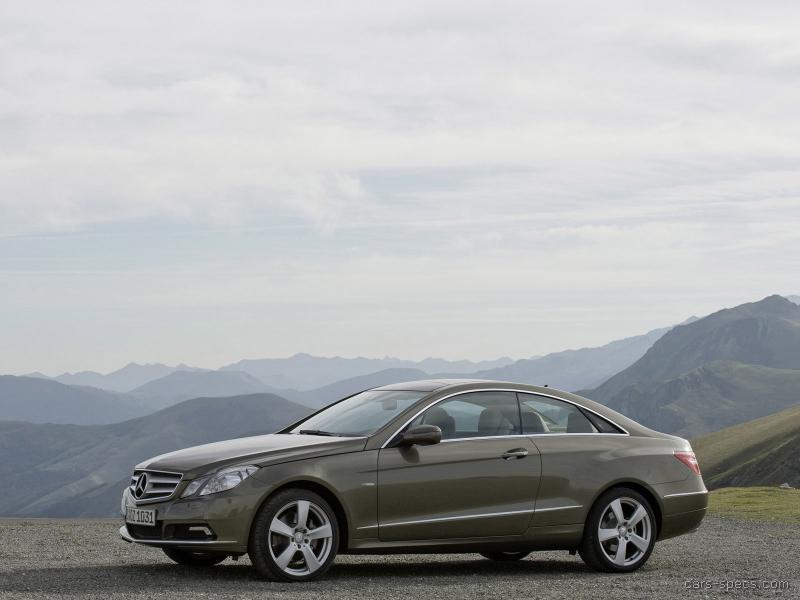 Mercedes e class 2010 User manual Vanzare