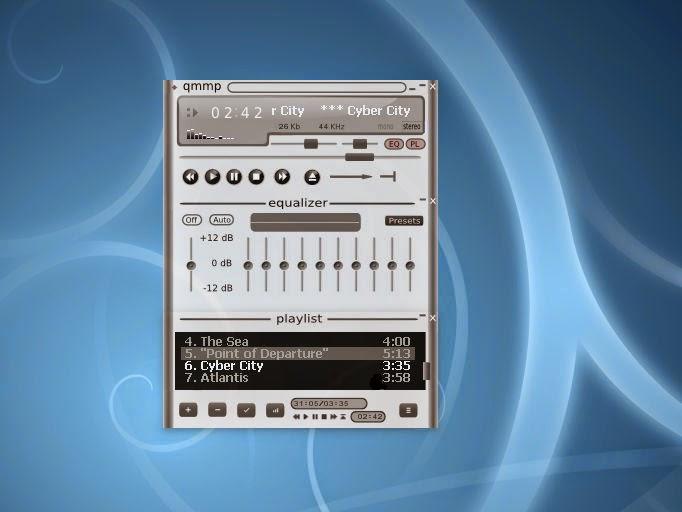 Qmmp Music Player: Tips para mejorar el uso de CPU