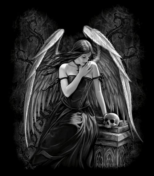 Angel And Skull, Angels 2