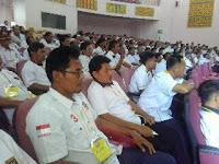 PKS Lampung Gelar Sekolah Kepemimpinan Partai Ke-5