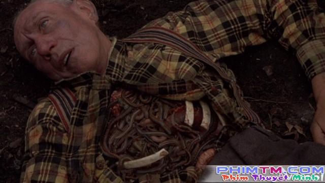 Xem Phim Quái Vật Từ Lòng Đất - Squirm - phimtm.com - Ảnh 4