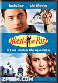 Người Đến Từ Quá Khứ - Blast from the Past (1999) Poster