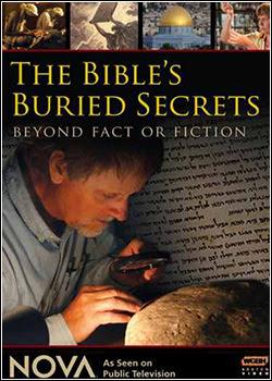 Baixe imagem de Os Mistérios da Bíblia Hebraica (Dublado) sem Torrent