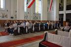 Msza św. i modlitwa o uzdrowienie 22.05.2016