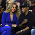 Beyoncé and Jay Z are Forbes highest-paid celebrity couple.