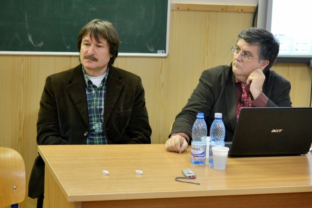 Mircea Dumitru - Liberul arbitru si responsabilitatea 035