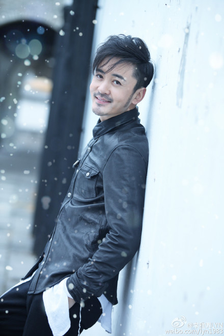 Li Yanan China Actor