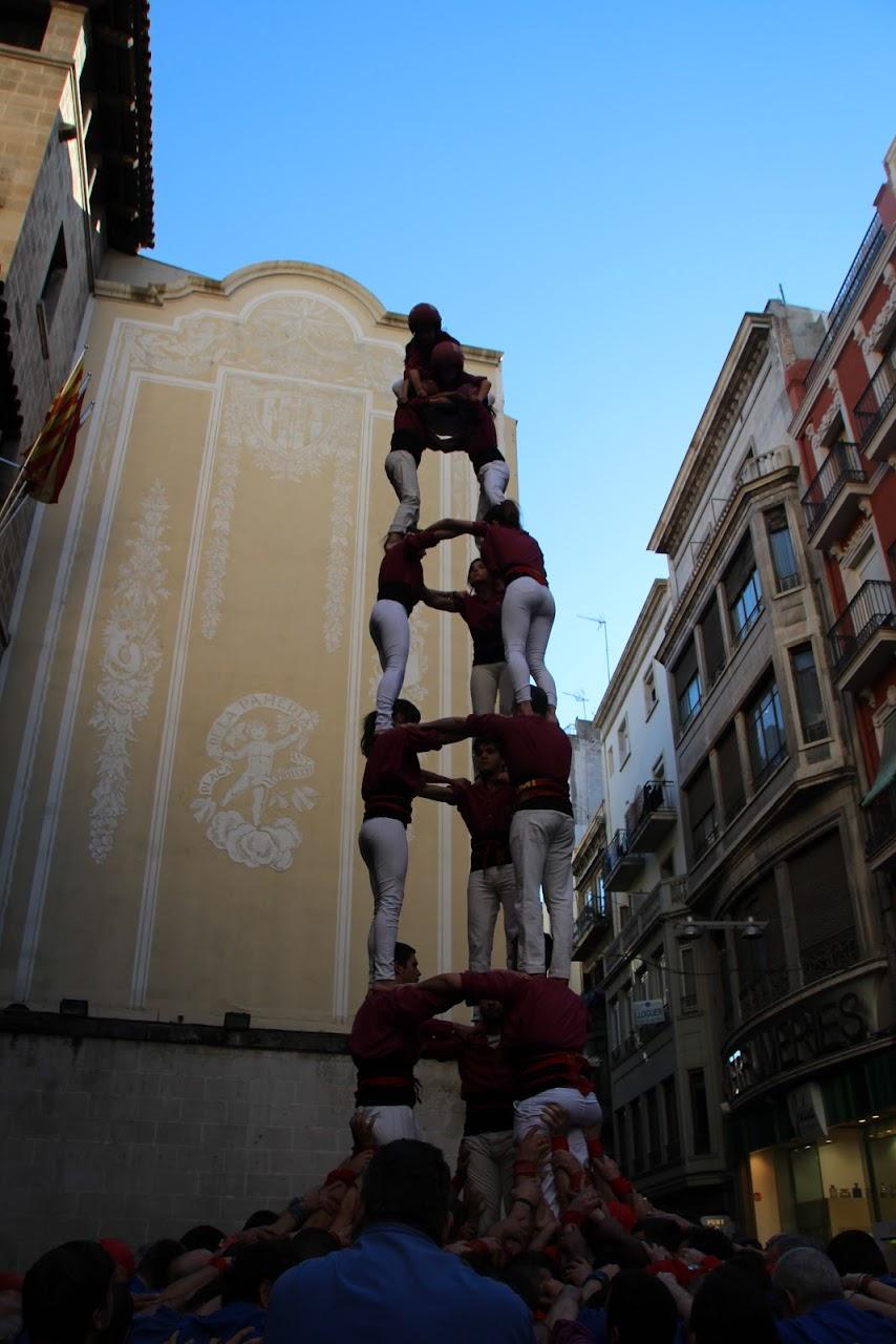 Diada XXIè Aniversari Castellers de Lleida 9-4-2016 - IMG_0080.JPG