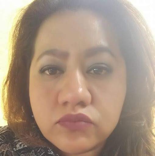 Viridiana Rodriguez
