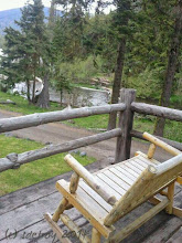 Photo: Grateful for feelings and memories of trips and times at Odell Lake Lodge.