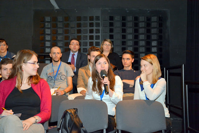 Bucharest Integrity Gathering - (202)