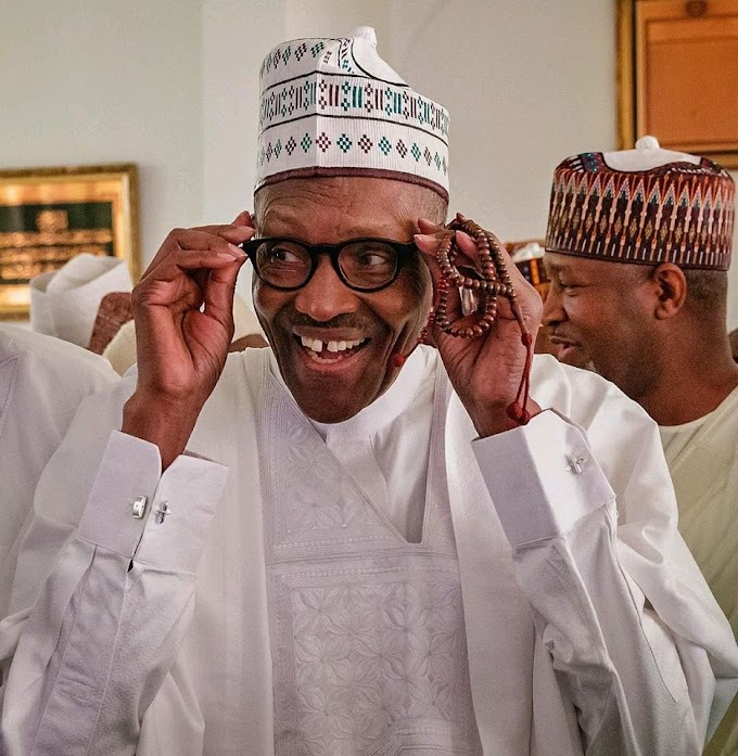 Independence day: Presidency list 57 achievements of the Buhari-led administration