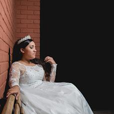 Wedding photographer Wesley Souza (wesleysouza). Photo of 17.04.2018