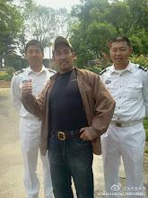 Liu Yongsheng  Actor