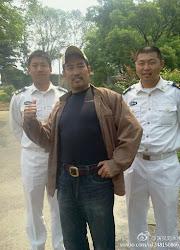 Liu Yongsheng China Actor