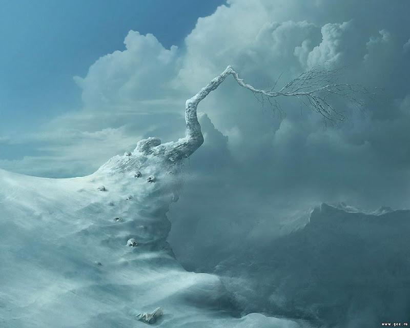 Weird Lands Of Dream 2, Magical Landscapes 5