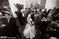 Foto 2760pb. Marcadores: 04/12/2010, Casamento Nathalia e Fernando, Niteroi