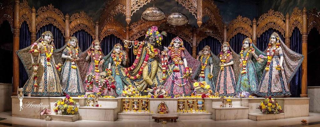 ISKCON Mayapur Deity Darshan 02 Feb 2016 (3)