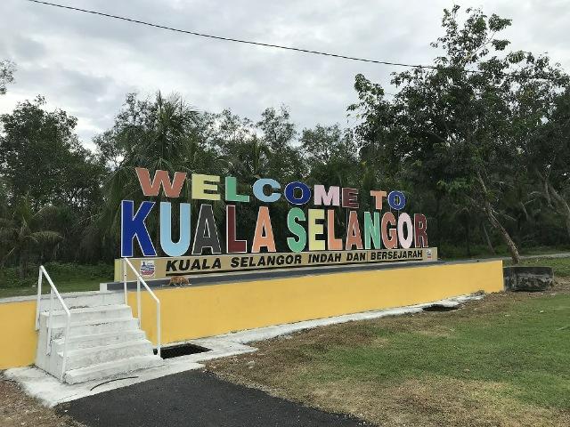 Nak tau 4 aktiviti yang boleh dilakukan bila berkunjung ke Kuala Selangor?