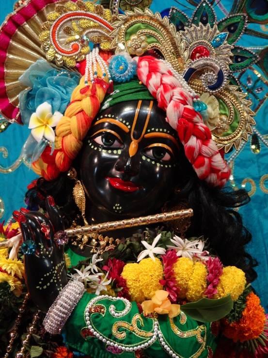 ISKCON Nigdi Deity Darshan 06 Jan 2016 (10)