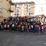 La cançó viatgera escoles Manlleu - C. Navarro GFM