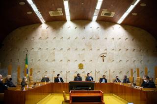 STF mantém prisão do deputado bolsonarista Daniel Silveira