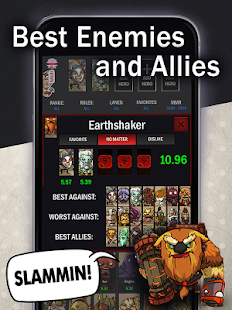 ez pick for dota 2 android apps on google play