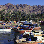 Aqaba (Jordanie)
