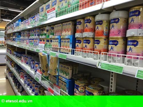 Hình 1: Bộ Tài chính: Doanh nghiệp sữa có dấu hiệu chuyển giá