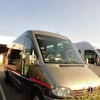 Mercedes van Krol Reizen