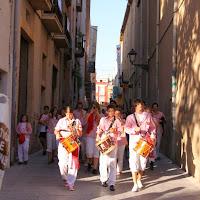 Diada dels Xiquets de Tarragona 3-10-2009 - 20091003_115_Tarragona_Diada_Xiquets.JPG
