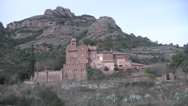 Sant Llorenc Savall
