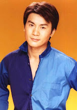 Howie Huang Wenhao China Actor