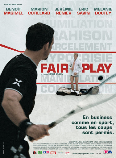Fair Play (2006) มิตรภาพอำมหิต
