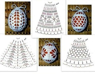 Crochet ideas 11